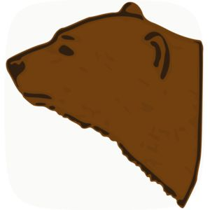 bear head Thumbnail